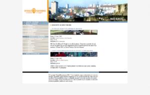 15 ani de la lansarea OrasulSUCEAVA.ro